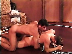 Wrestling nude tube - sexe gay