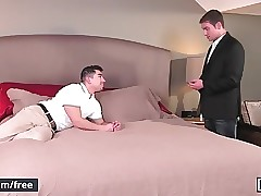 Connor Maguire sexy video - mobile porno gay